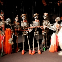 PlayhouseLive Presents Bob Baker's 'Hallowe'en SpOoKtAcUlAr' Photo