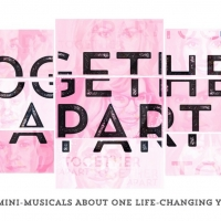 TOGETHER APART Featuring Julie Bowen, Josh Hamilton, Ann Harada and More to Premiere in Au Photo