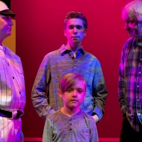 Original Productions And Abbey Theater Present World Premiere Play GO TO CODA Photo