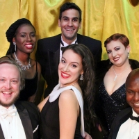 CRAZY FOR GERSHWIN Will Be Performed at Winter Park Playhouse This Month Photo