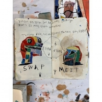 Scottsdale Museum Of Contemporary Art Presents New Works By New York and Mesa-Based Artist Photo