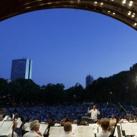 Boston Landmarks Orchestra Gala Celebrates The 90th Anniversary Of Free Concerts Photo
