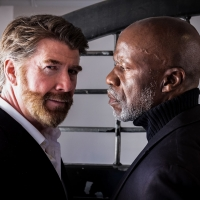 African-American Shakespeare Company Stages OTHELLO Photo