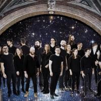 WILD UP: DARKNESS SOUNDING Returns with Ten Online Programs Photo