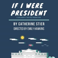 Players, Performers & Portrayers Presents Reading of IF I WERE PRESIDENT By Catherine Stie Photo