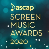 ASCAP 2020 Screen Music Awards Receive Standing Ovation During Three-Day Virtual Cele Photo
