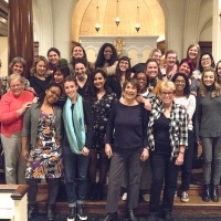 Melodia Women's Choir Of NYC Presents TO DREAM A WORLD Photo