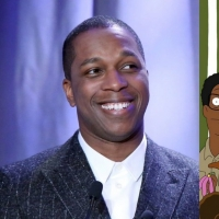 BWW Interview: Leslie Odom Jr. Teases Season Two of CENTRAL PARK! Photo