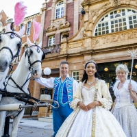 Full Cast Announced for CINDERELLA Pantomime at Richmond Theatre Photo