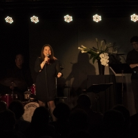 STRINGS OF MY HEART- THE JUDY SONGBOOK to be Presented at Feinstein's at Hotel Carmichael Photo