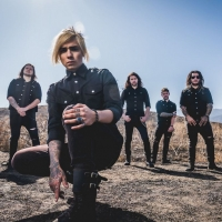 Dark Station Releases New Lyric Video for 'RYSE' Photo