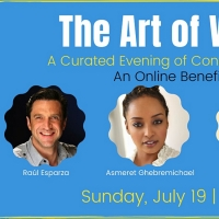 ASTEP to Present Online Event and Fundraiser Featuring Raúl Esparza,  Jessica Vosk a Photo