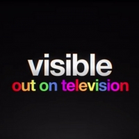 VIDEO: Apple TV+ Shares First Look for VISIBLE: OUT ON TELEVISION Video