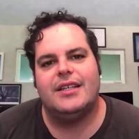VIDEO: Josh Gad Hopes CENTRAL PARK Has Brought People a Sense of Light Photo