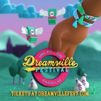 J. Cole Announces Return of Dreamville Festival on April 4 in Raleigh, NC Photo