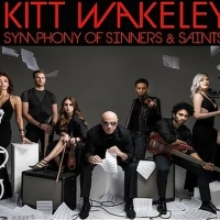 Composer Kitt Wakeley 'Symphony Of Sinners And Saints,' Out May 21 Photo
