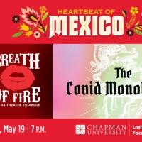 Santa Ana's All-Latina Theater Ensemble Remembers COVID-19 Victims With Touching Virtual M Photo
