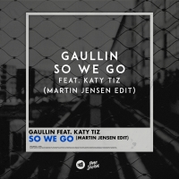 Gaullin and Martin Jensen Release 'So We Go' Ft. Katy Tiz Photo