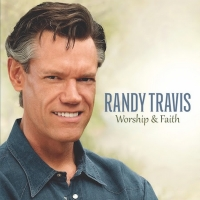 Gaither Music Group Announces Release Date for Randy Travis' Worship & Faith DVD
