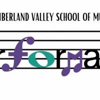 The Cumberland Valley School of Music Announces Performathon Photo