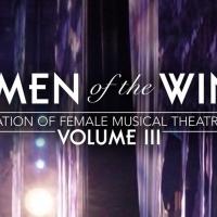 Women Of The Wings Volume III Returns To Feinstein's/54 Below Photo