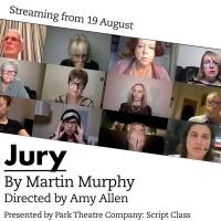 Park Theatre To Stream New Play JURY Photo