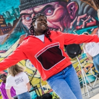 West Midlands' Arts and Culture Sector Join Together For Three Weekends of Events Wit Photo