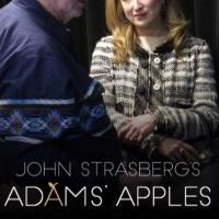 BWW Blog: John Strasberg's ADAMS' APPLES Photo