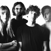 SLOW PULP Shares New Song 'Montana' Photo