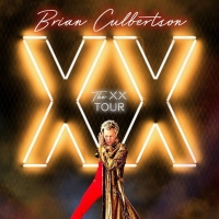 Brian Culbertson Drops His 20th Album XX