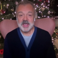 VIDEO: Graham Norton Talks About His Celebrity Guests on THE TONIGHT SHOW Photo