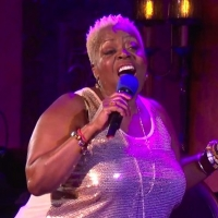 Flashback Video: Lillias White Performs 'When You Wish Upon a Star' at Feinstein's/54 Photo
