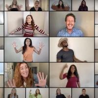VIDEO: New Music Video RETURN Raises Money for the Actors Benevolent Fund and Wilin C Photo