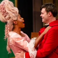 BWW Review: Not much Sticks in Seattle Shakespeare Company's THE RIVALS Photo