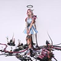 Future-Pop Artist Maria Domark Announces 'Flawless' EP Photo