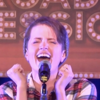 BWW TV: Lightning (Thief) Strikes at Broadway Sessions Video