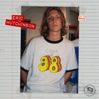 Eric Hutchinson Releases New Album CLASS OF 98 Today Photo