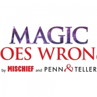 MAGIC GOES WRONG Returns To The West End For Limited Run Photo