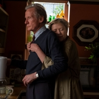 VIDEO: Watch the Trailer for HOPE GAP, Starring Annette Bening & Bill Nighy Photo