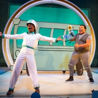DON'T LET THE PIGEON DRIVE THE BUS! (THE MUSICAL) is Coming to Pepperdine Photo