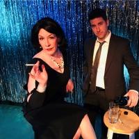 Connecticut Cabaret Theatre Presents LOOPED Photo