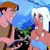 BWW Blog: Disney Movies That Deserve Broadway Musicals - What Films Make the Cut? Photo