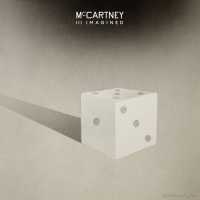 'McCartney III Reimagined' Will Be Released April 16 Photo