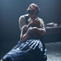 PLAY OF THE DAY! Today's Play: ANNA CHRISTIE by Eugene O'Neill Photo