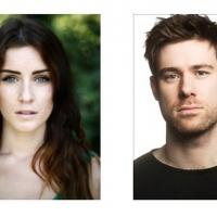 Lucie Jones And David Hunter Will Host The Next WAITRESS Cast Album Karaoke