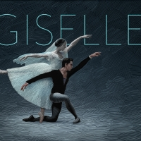 American Repertory Ballet Will Soar Into the New Brunswick Performing Arts Center with GISELLE
