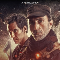VIDEO: Watch the Trailer for MOSUL on Netflix Photo