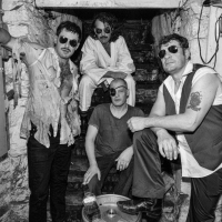 The SPITS Announce North American Tour Photo