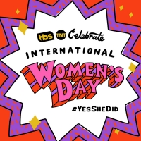 TBS & TNT Announce International Women's Day Programming Photo