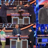 Ray Romano and Brad Garrett Kick Off a Star-Studded Night on ABC Photo